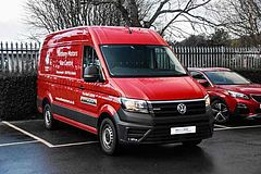 Volkswagen Crafter PV 2.0TDI (177PS)EU6 4M CR35 MWB Highline